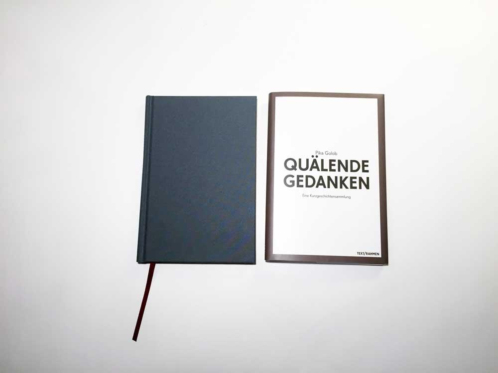 TEXTRAHMEN-Buchverlag-Wien-Pika-Golob-Haunting-Thoughts-Quaelende-Gedanken