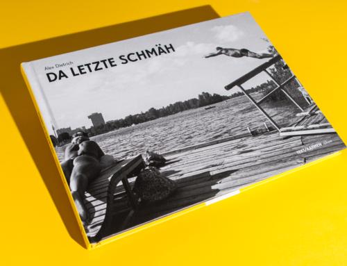 Fotobuch Ausstellung im Rahmen der FOTO WIEN