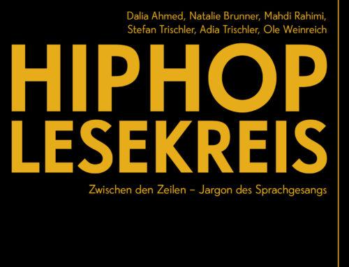HIPHOP LESEKREIS, Zwischen den Zeilen – Jargon des Sprachgesangs