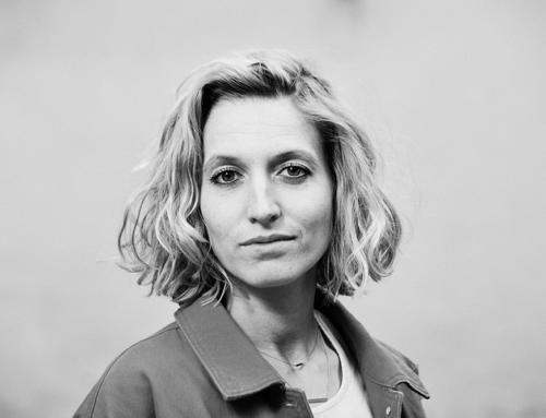 Willkommen bei TEXT/RAHMEN, Alina Maria Lindermuth!
