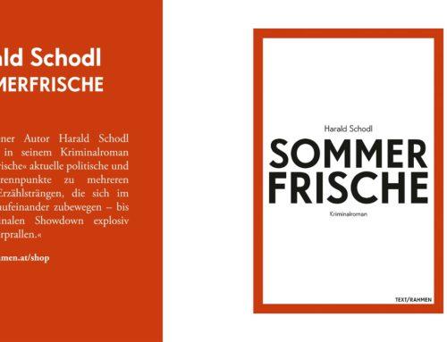 Harald Schodl – Sommerfrische