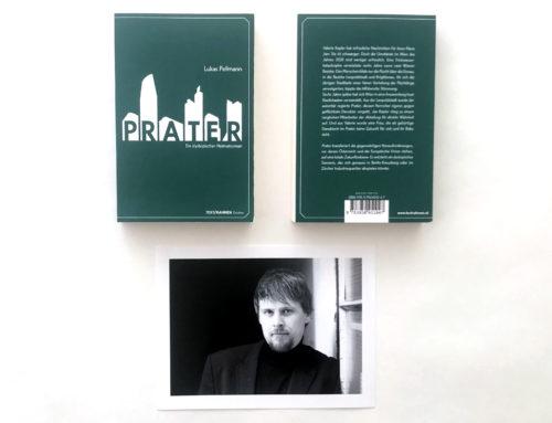 Lukas Pellmann – Prater