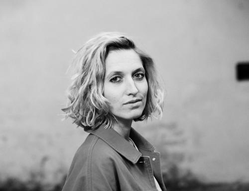 Willkommen bei TEXT/RAHMEN, Alina Lindermuth!