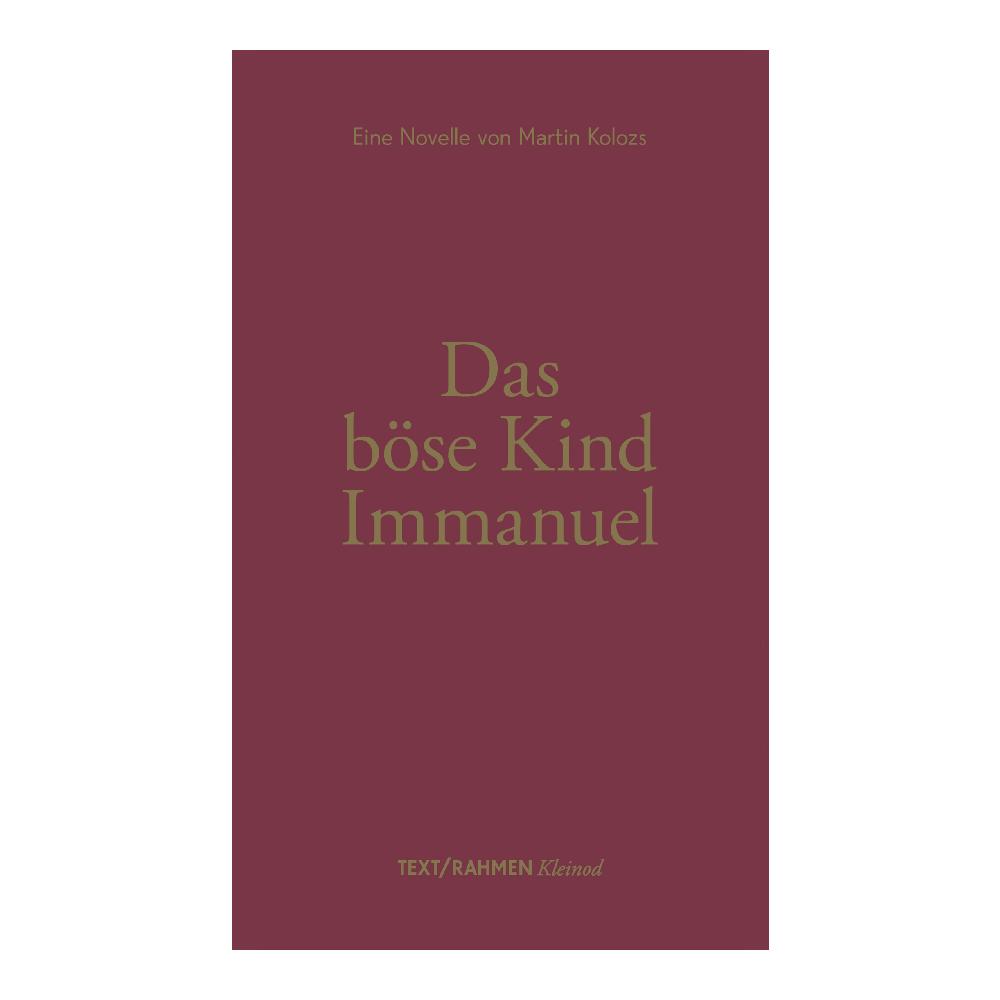 TXTR-Das-Boese-Kind-Immanuel