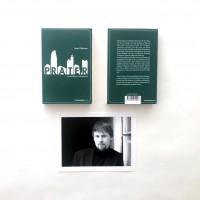 Lukas Pellmann mit seinem Buch »Prater«